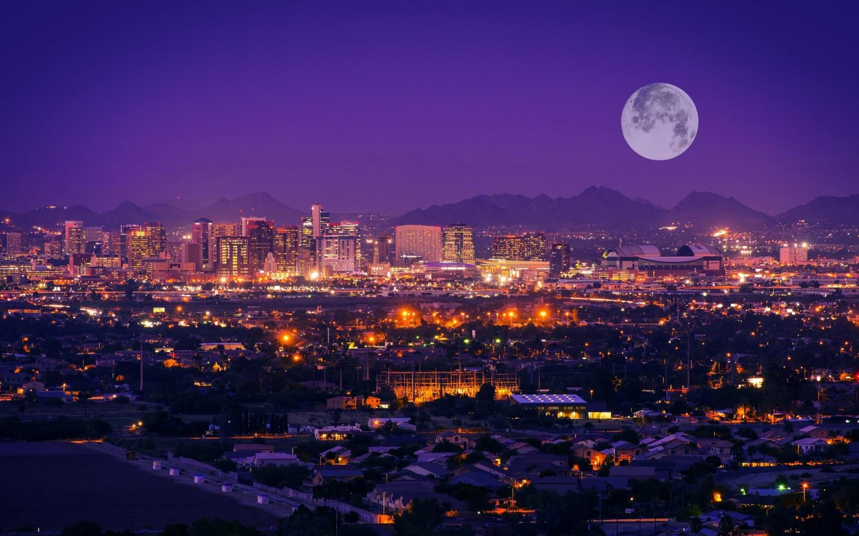 Phoenix | City Header Image
